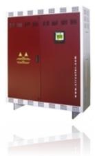 Sistema de baterías de compensación de reactivos
